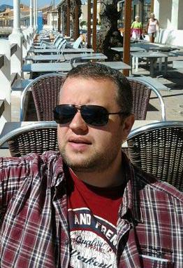 Алексей Осадчук все книги по порядку, биография