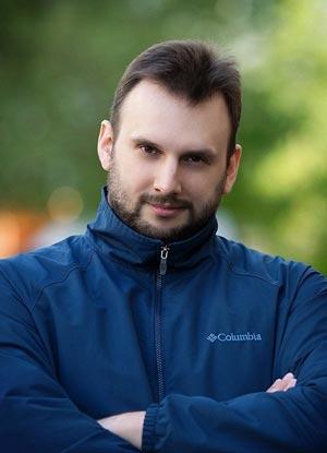 Андрей Красников все книги