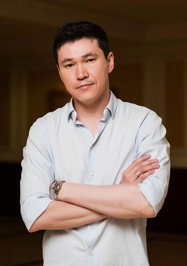 Данияр Сугралинов, все книги