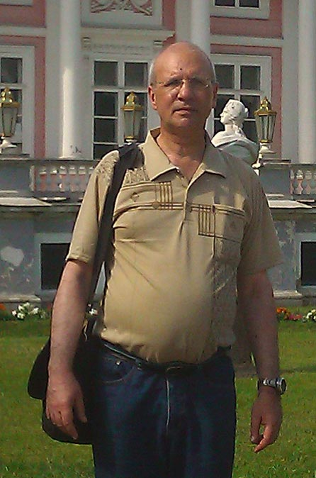 Дмитрий Смекалин все книги