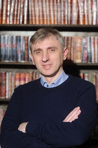 Георгий Смородинский
