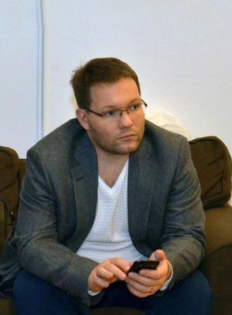 Василий Махоненко